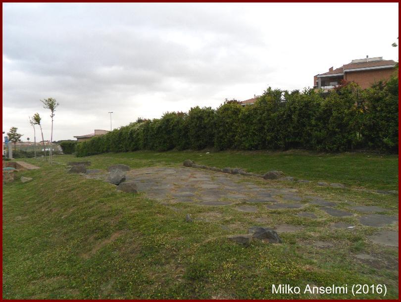 Gc6gn8z supravestigiaveterum ii antica via ostiense - Porta fumetti ikea ...